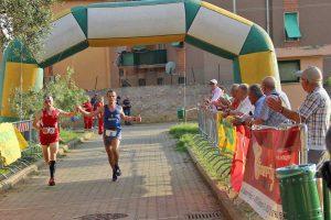 Sport - Atletica leggera - Simone Marconi e Francesco Iacomelli