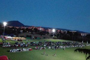 Sport - Rugby - La cena da palo a palo