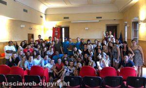 La presentazione di Lost in Civita