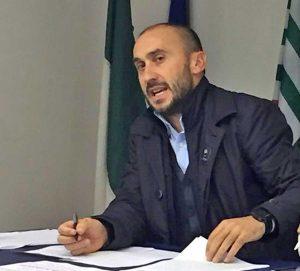 Francesco Agostini, segretario generale Filca Cisl Lazio Nord