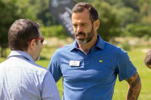 Sport - Golf - Ascanio Pacelli e Gaetano Bonfiglio