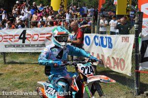 Sport - Motocross - Alessandro Brugnoni