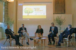 """Viterbo - Il convegno """"+Europa, Valore, Opportunità"""""""