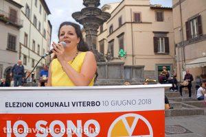 Viterbo - Chiara Frontini