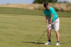Sport - Golf - Edoardo Francesco Caltagirone