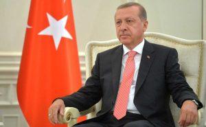 Turchia - Erdoğan
