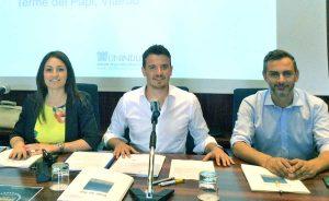 Viterbo - Il consiglio direttivo del Gruppo giovani imprenditori di Unindustria