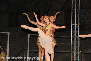 Caffeina 2018 - La Cairo opera house ballet company