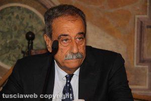 Caffeina - La Uil Scuola incontra la politica per parlare di istruzione - Pino Turi