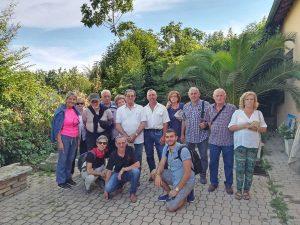 Il gruppo archeologico città di Tuscania
