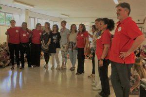 Viterbo - L'English summer camp alla scuola Ellera