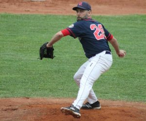 Sport - Baseball - Rams Viterbo