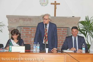 Sutri - Consiglio comunale