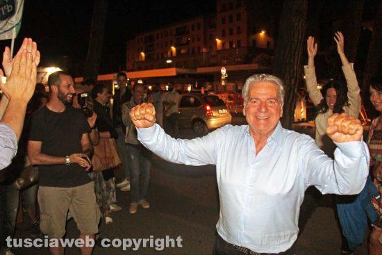 Giovanni Arena sindaco - Festa in piazza