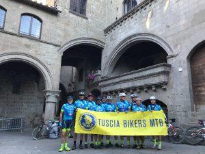 Tuscia bikers mtb