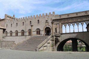 Viterbo - Palazzo papale