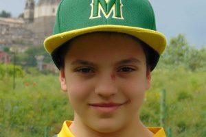 Sport - Baseball - Montefiascone - Giorgia Marianello