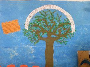 Progetto l'albero delle meraviglie