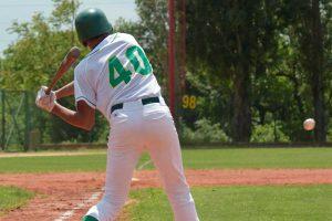 Sport - Baseball - Montefiascone - Filippo Piccini