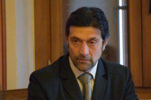 Ronciglione - L'assessore delegato allo Sport Sesto Aramini Vettori