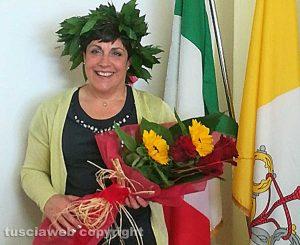 Loretta Paci