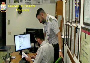 Guardia di Finanza - Camerino