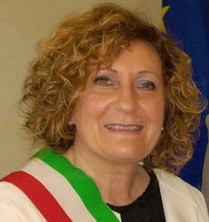 Canino - Il sindaco Lina Novelli