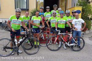 "Sport - Ciclismo - I ""Gitanti nepesini"""