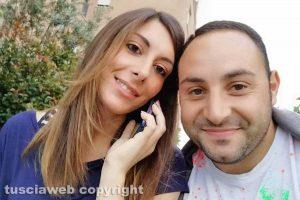 Viterbo - Matteo Porciani e Martina De Santis