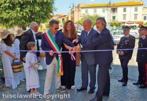 Tuscania - La festa della Lavanda