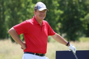 Sport - Golf - Carlo Gianni