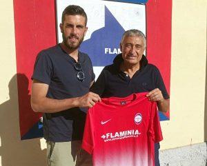 Fabio Fapperdue e Ottavio Macino