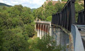 La ferrovia Civitavecchia - Capranica - Orte
