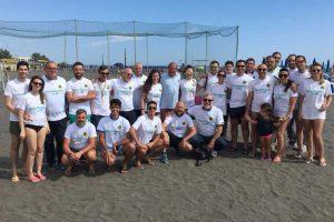 """Sport - Calcio - La manifestazione """"Fischiamare"""""""