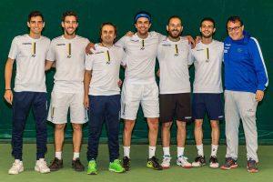Sport - Tennis club - Saggini Viterbo