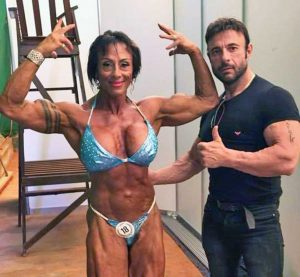 Irene Cavalloro