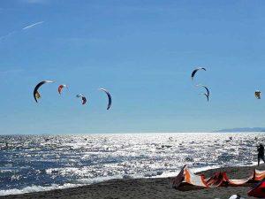 Montalto di Castro - Il Kitesurf contest 2018