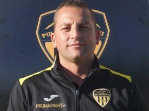 Viterbo - Polisportiva Monti Cimini - Il presidente Francesco Pecci