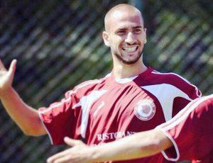 Sport - Calcio - Fabrizio Roberti