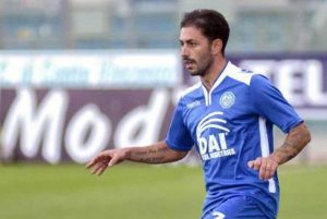 Sport - Calcio - Nicola Strambelli