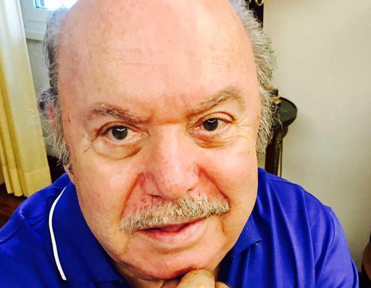 La malattia della moglie, Lino Banfi si sfoga