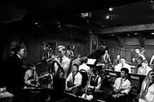 Spettacolo - La Philadelphia jazz orchestra