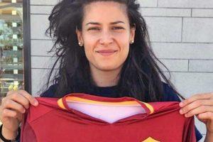 Sport - Calcio femminile - Ilaria Filippi