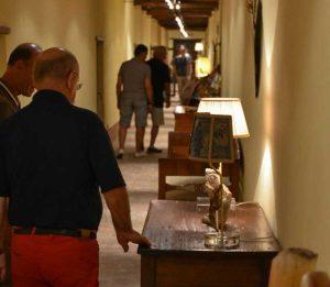 Farnese - Mostra dell'artigianato