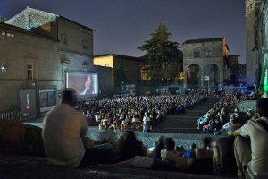 Spettacolo - Il Tuscia film fest