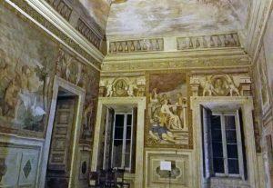 Bassano Romano - Villa Giustiniani