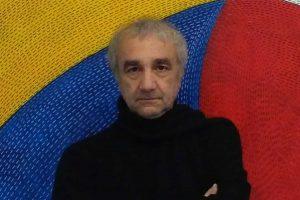 Cultura - L'artista viterbese Alfonso Talotta