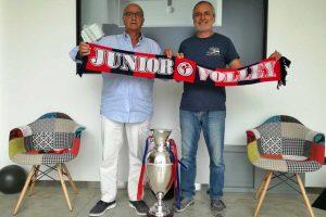 Sport - Pallavolo - Scarabeo - Calisti e Santini