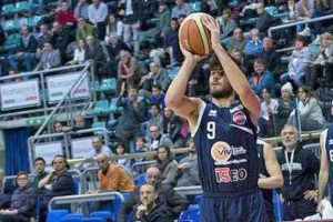 Sport - Pallacanestro - Marco Di Gennaro