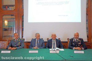 Viterbo - Giosuè Colella, Paolo Di Domenico, Giovanni Bruno, Giovanni Rizzo